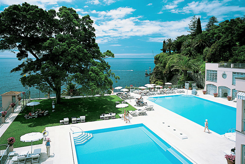 Funchal (Insel Madeira) ab 1136 € 2