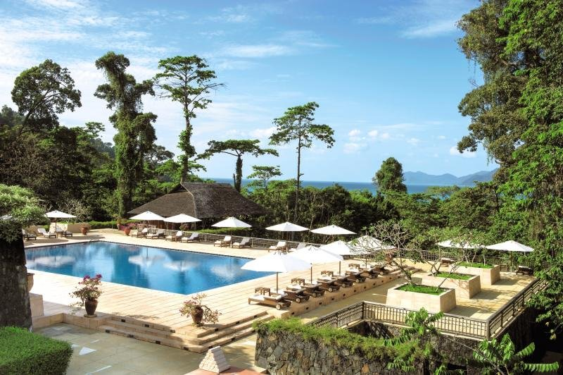 Datai Beach (Insel Pulau Langkawi) ab 2272 € 1