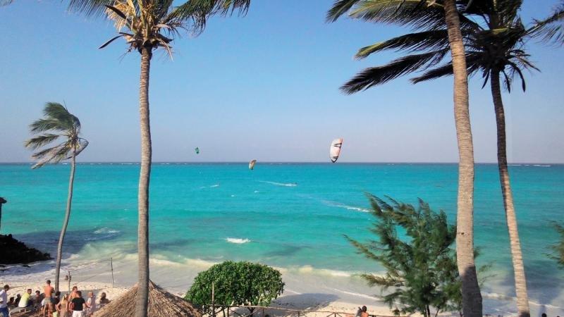 Reef & Beach Resort in Jambiani (Insel Sansibar) ab 1171 €