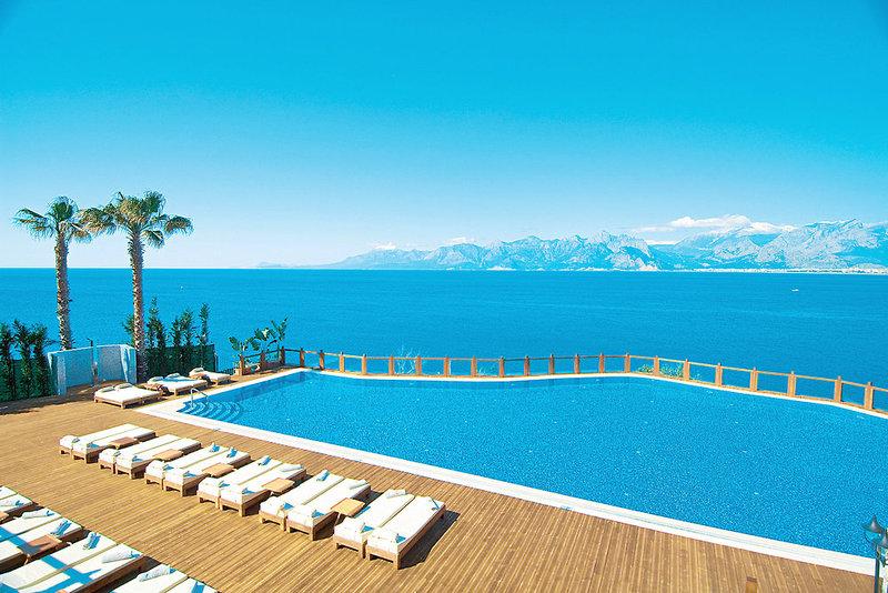 Antalya ab 370 €