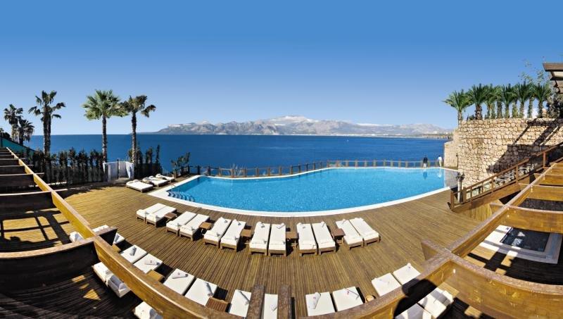 Antalya ab 370 € 1