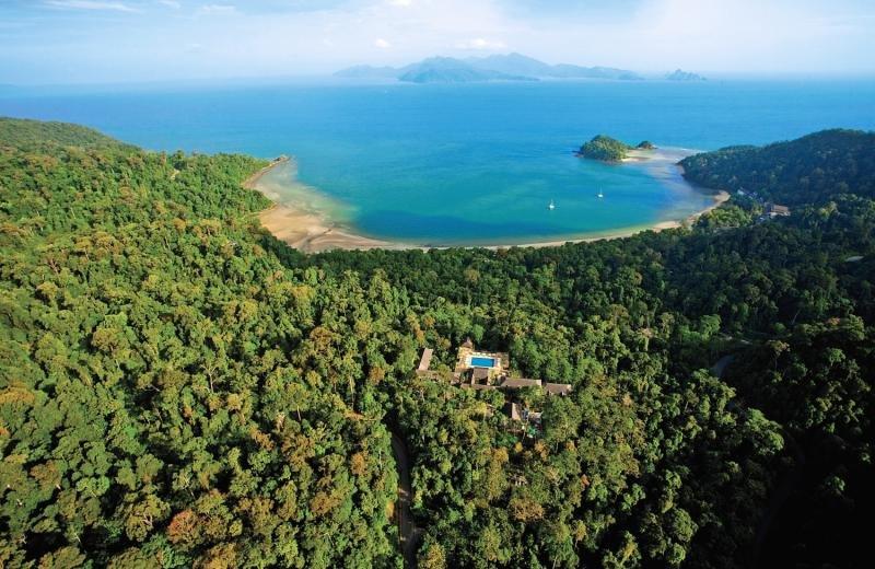 Datai Beach (Insel Pulau Langkawi) ab 2272 €