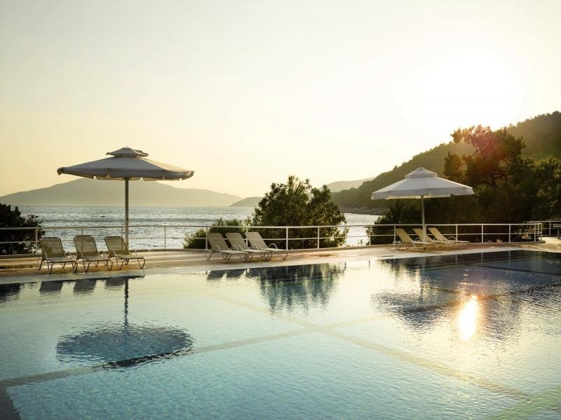 Hapimag Sea Garden Resort in Bodrum - Yaliciftlik ab 2138 €