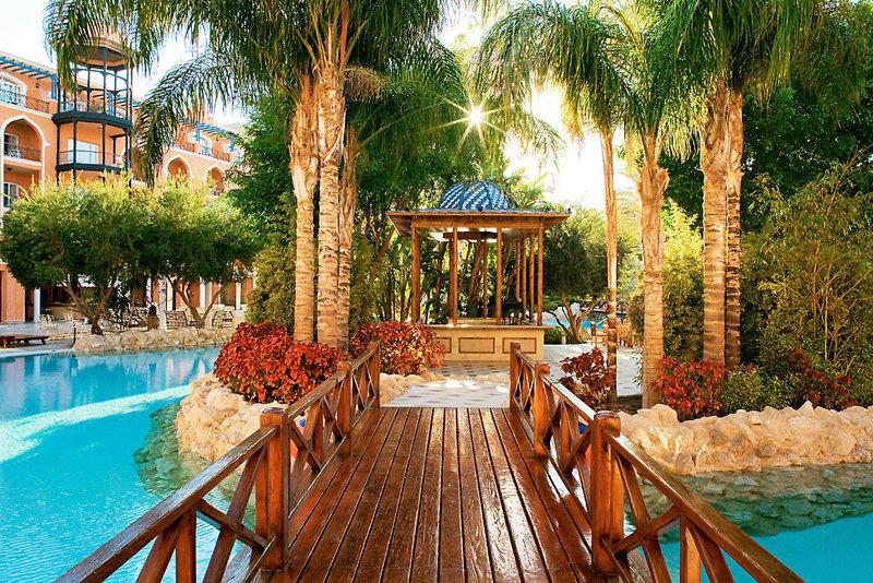 Hurghada ab 318 € 5