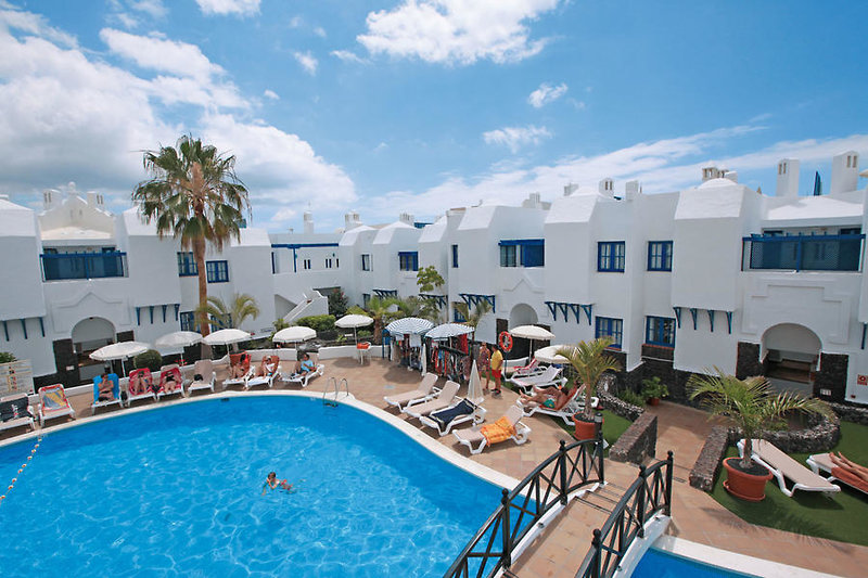 Playa de Fanabe (Costa Adeje) ab 553 € 2
