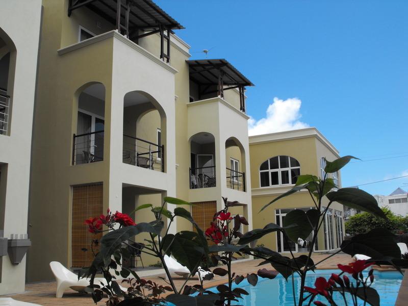 7 Tage in Grand Baie (Riviere du Rempart) Villa Narmada