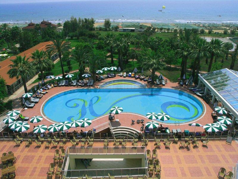 7 Tage AI Hane Hotel