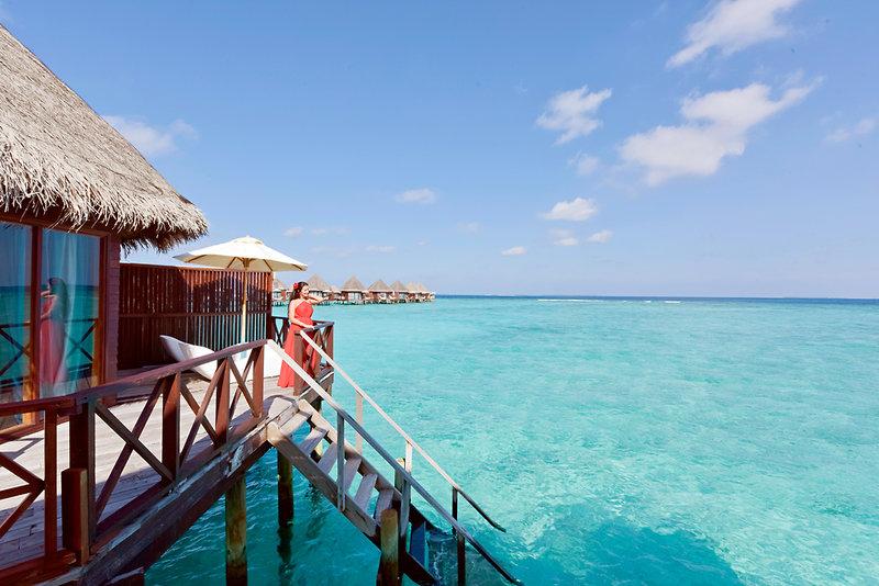 Kaafu (Nord Male) Atoll ab 1492 € 3