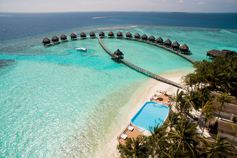 Kaafu (Nord Male) Atoll ab 1492 € 6
