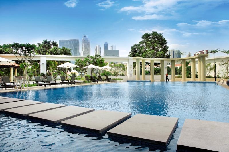 Singapur (Zentral)