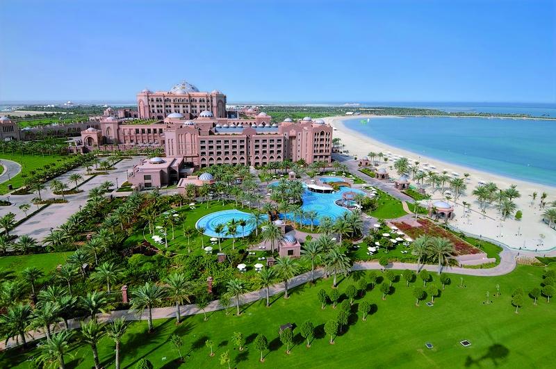 Abu Dhabi ab 1369 €