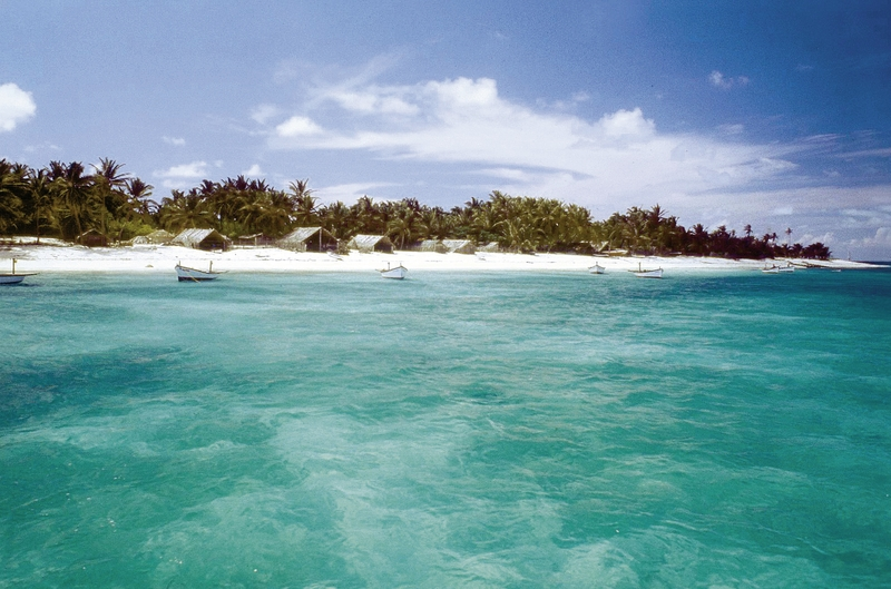 ITC Grand Goa Resort & Spa in Arossim Beach - Cansaulim (Goa) ab 2403 €