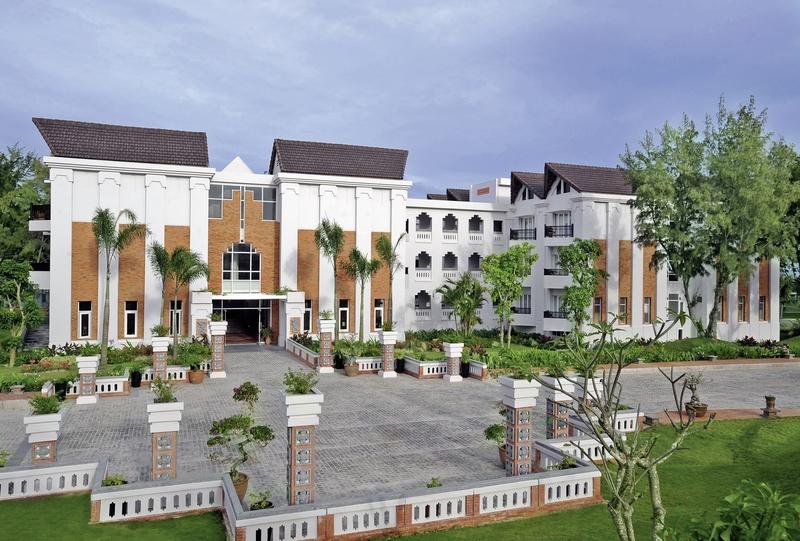 7 Tage in Mui Ne Bay (Phan Thiet) Muine Bay Resort