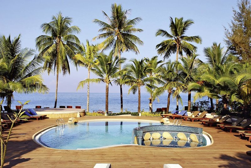 13 Tage Thailand mit ÜF Khao Lak Bayfront Resort