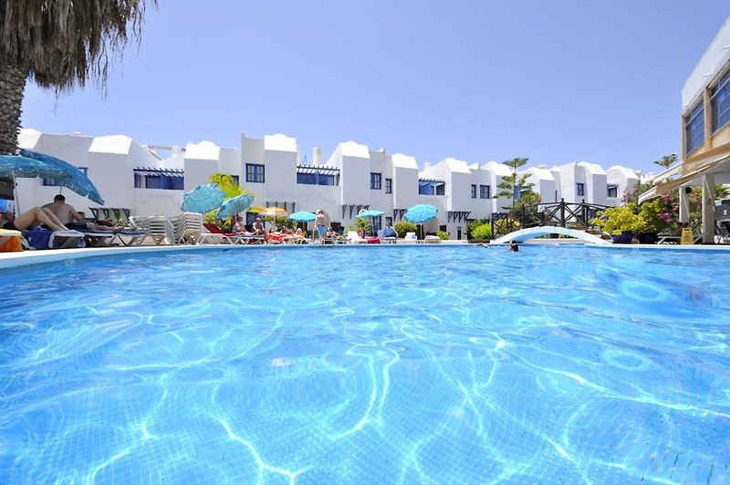 Playa de Fanabe (Costa Adeje) ab 553 € 1