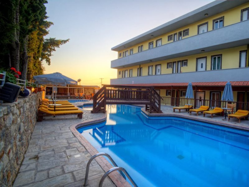 Sunny Days in Tigaki (Insel Kos) ab 331 €