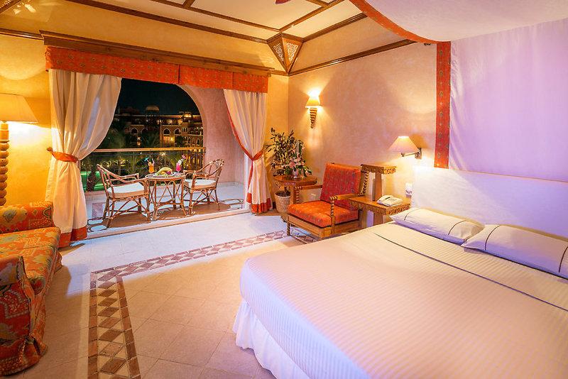 Hurghada ab 318 € 4