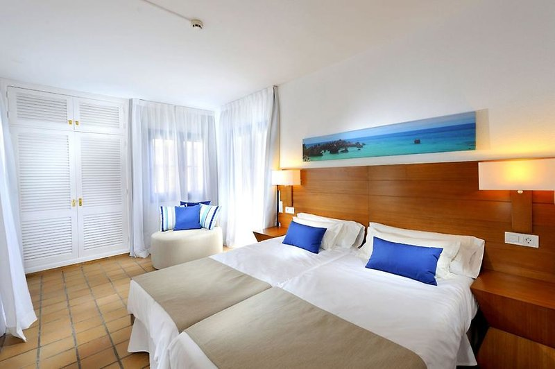 Playa de Fanabe (Costa Adeje) ab 553 € 3
