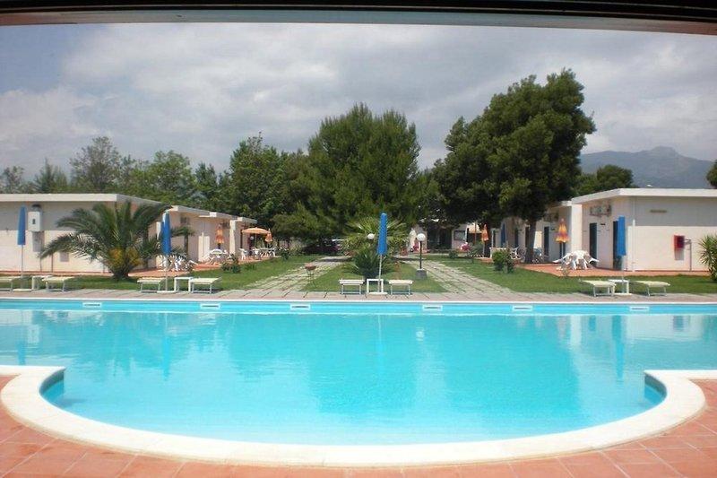 7 Tage in Giardini Naxos Villaggio Artemide