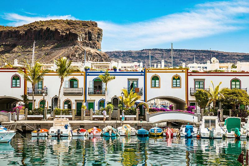 Puerto de Mogán ab 619 € 2