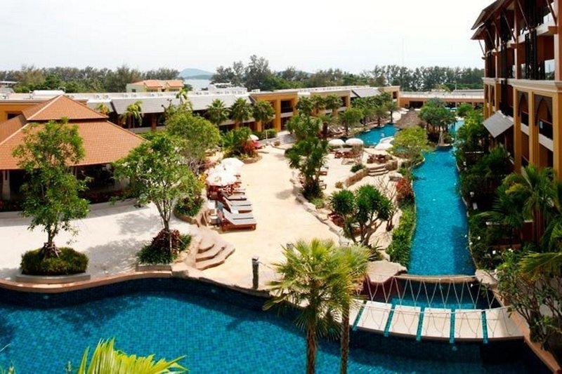 Rawai Beach (Rawai - Insel Phuket) ab 920 €