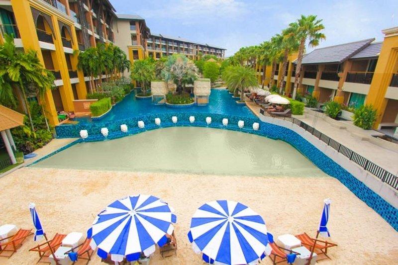 Rawai Beach (Rawai - Insel Phuket) ab 920 € 1