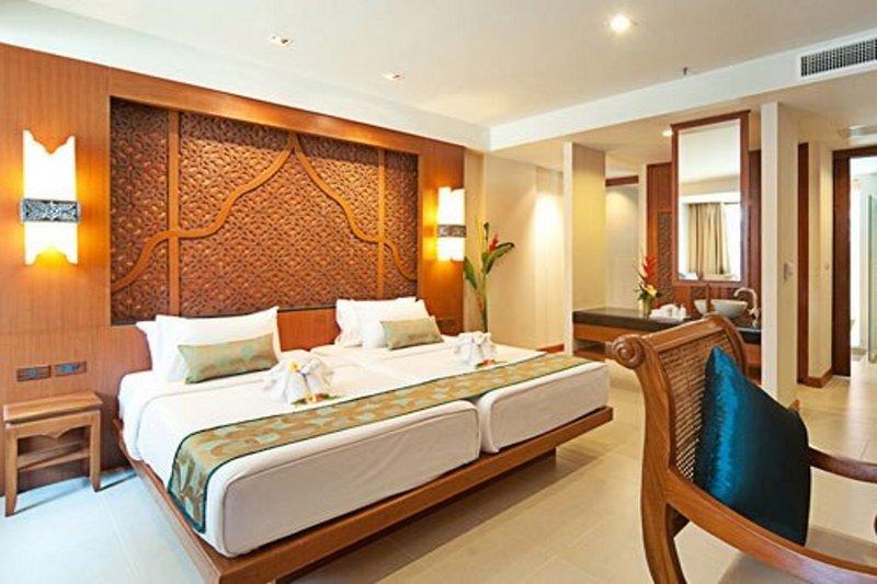 Rawai Beach (Rawai - Insel Phuket) ab 920 € 2