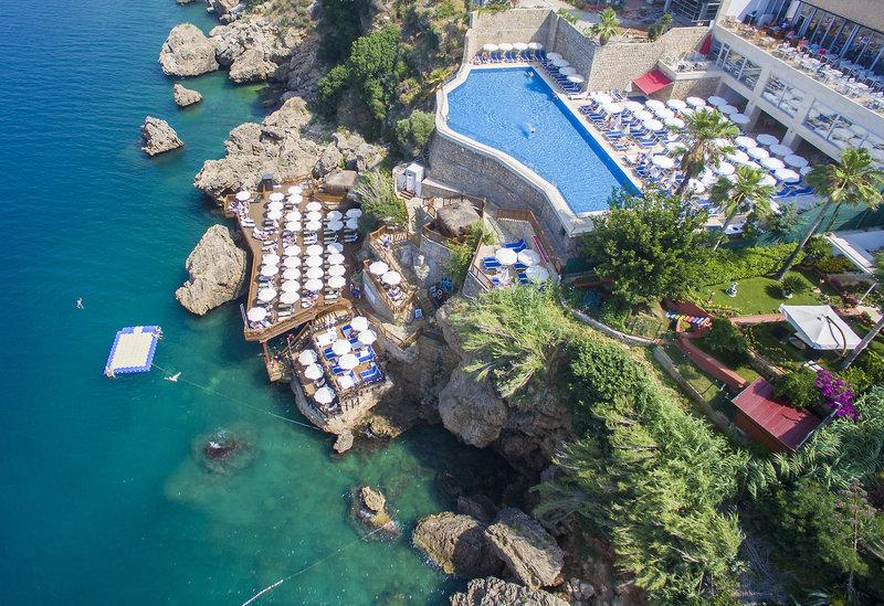 Antalya ab 370 € 6