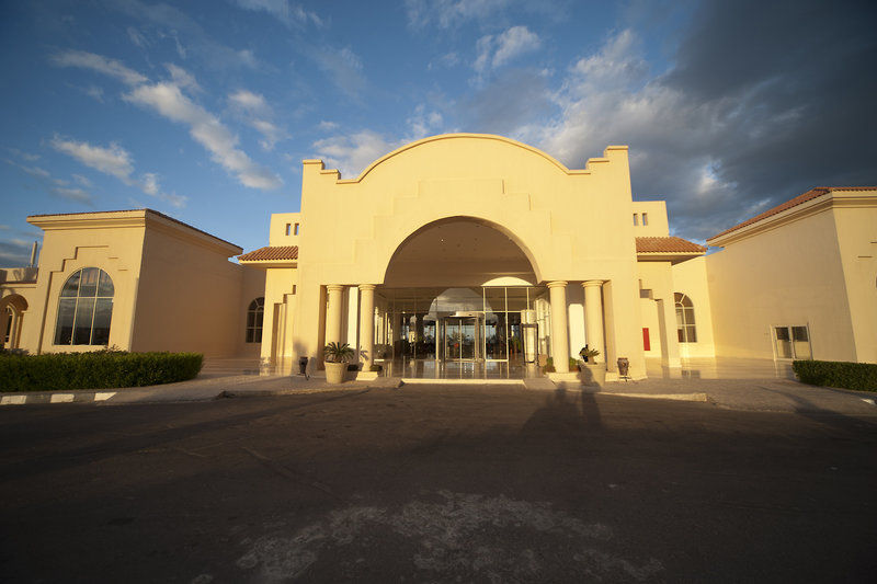 7 Tage in Makadi Bucht Cleopatra Luxury Resort Makadi Bay