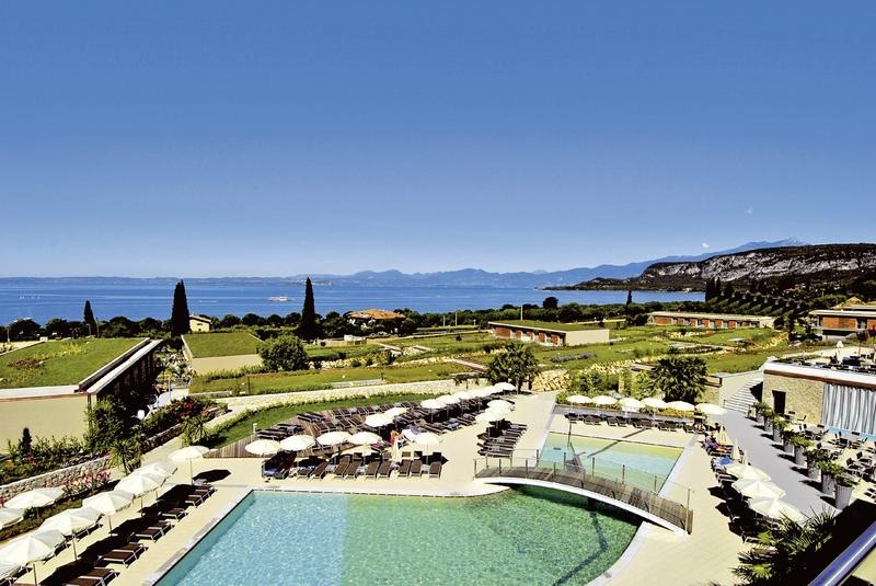 Parc Hotel Germano Suites in Bardolino (Lago di Garda) ab 1212 €