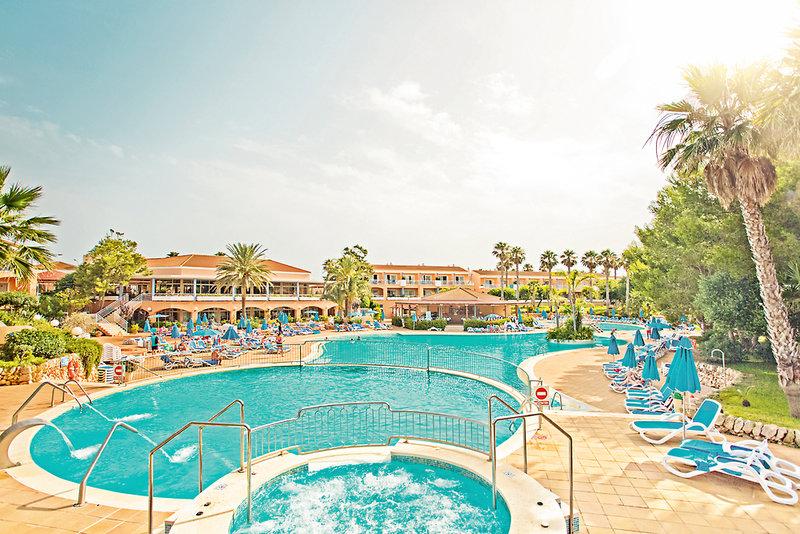 Herbstlich entspannen auf Menorca