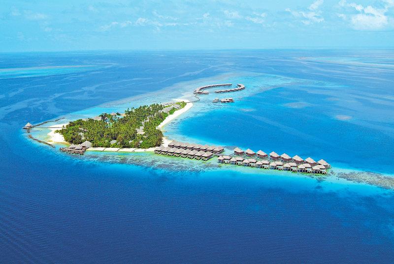 Kaafu (Nord Male) Atoll ab 2031 €