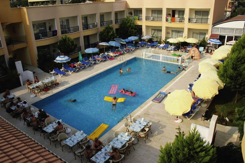 Sayanora Hotel in Side ab 193 €