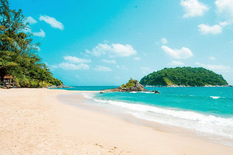Rawai Beach (Rawai - Insel Phuket) ab 920 € 5