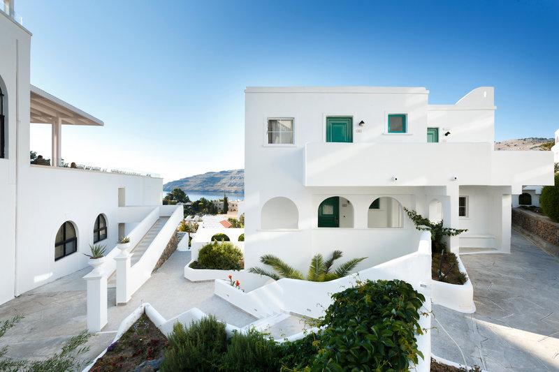 Lindos (Insel Rhodos) ab 463 € 2