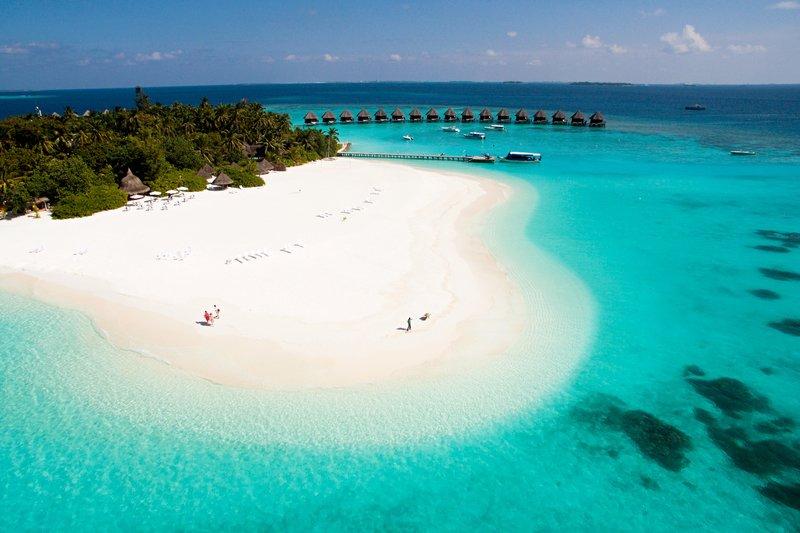 Kaafu (Nord Male) Atoll ab 1492 € 2