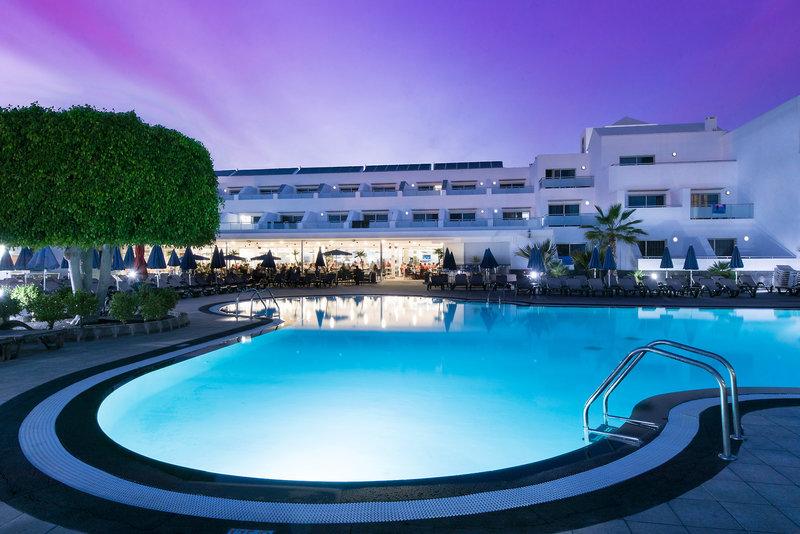 Lässiger Luxusurlaub auf Lanzarote