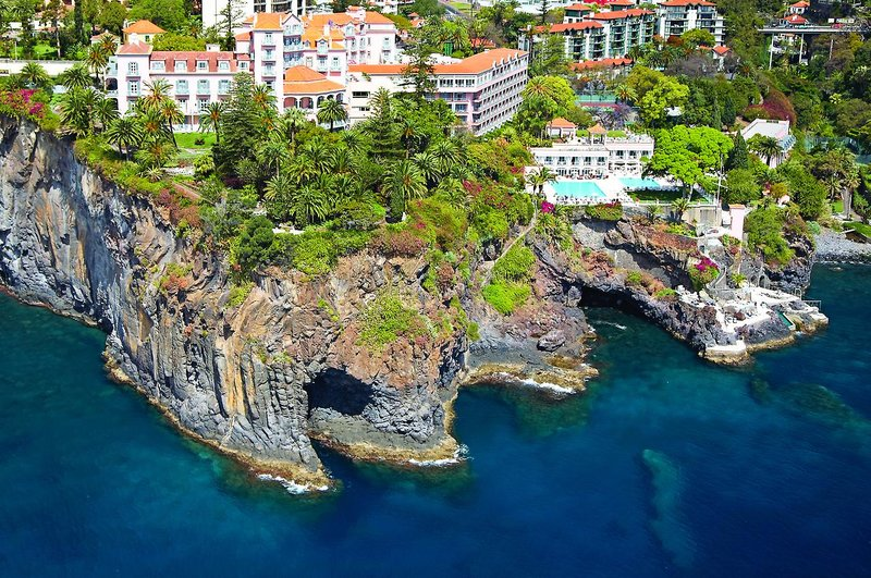Funchal (Insel Madeira) ab 1136 € 1