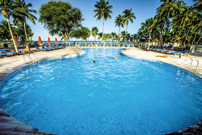 Bas Vent - Deshaies (Basse-Terre - Île Guadeloupe)