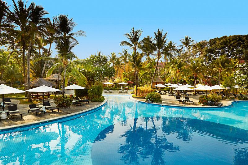 Nusa Dua - Kuta Selatan (Badung - Insel Bali) ab 990 € 2
