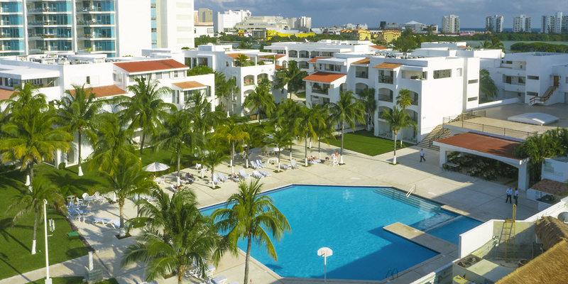 7 Tage in Cancún Beach Scape Kin Ha Villas & Suites