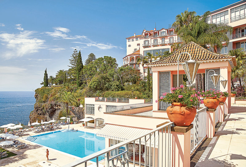 Funchal (Insel Madeira) ab 1136 €