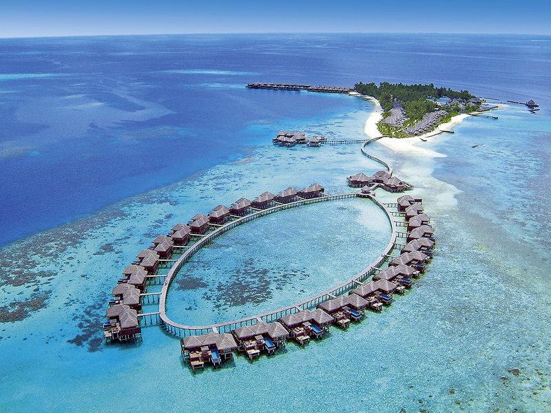 - Traumurlaub Malediven