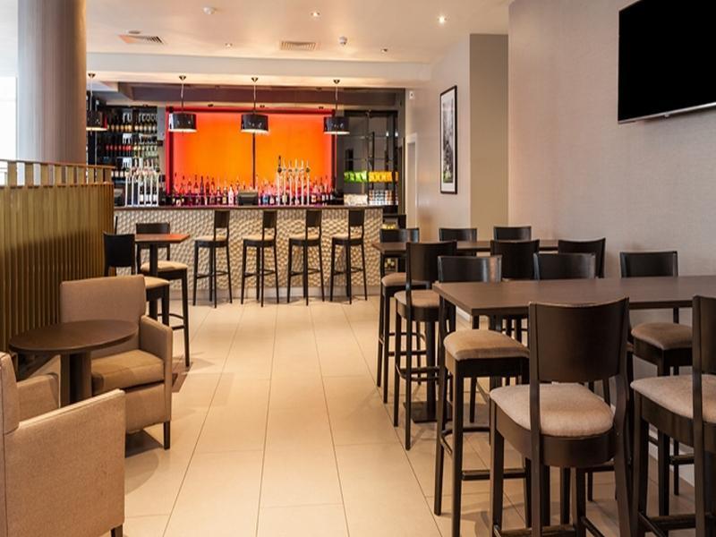 Hilton Garden Inn London Heathrow Airport in London - Hounslow ab 474 €