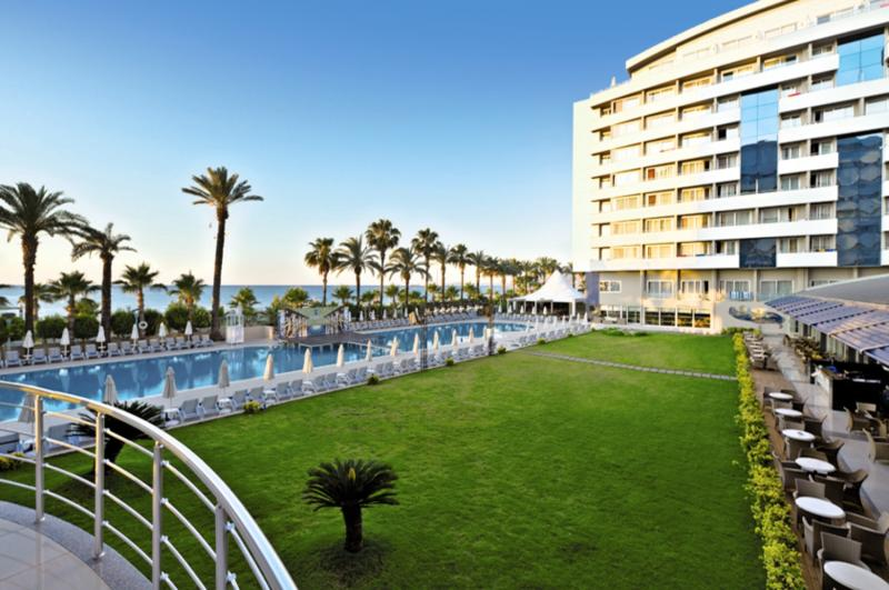 Porto Bello Resort & Spa in Antalya - Konyaalti Beach ab 266 €