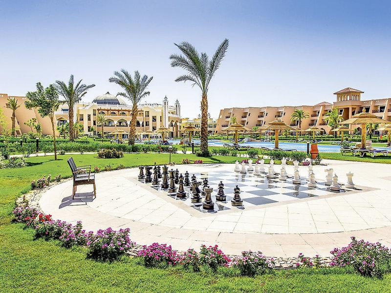 Hurghada ab 304 € 2