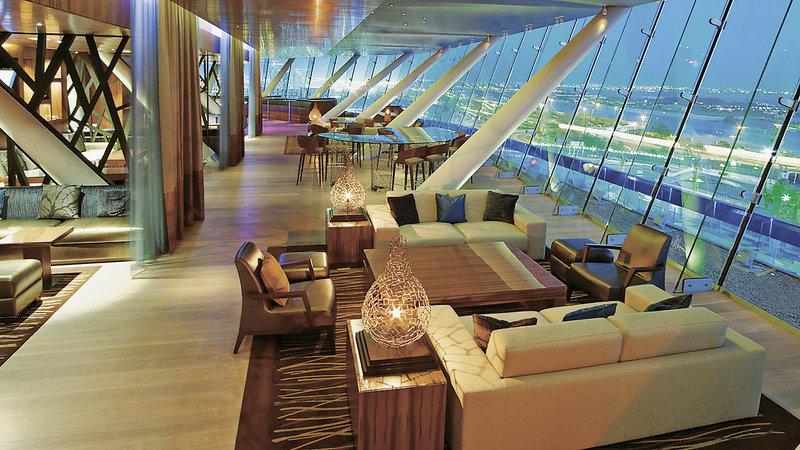 Abu Dhabi ab 498 €