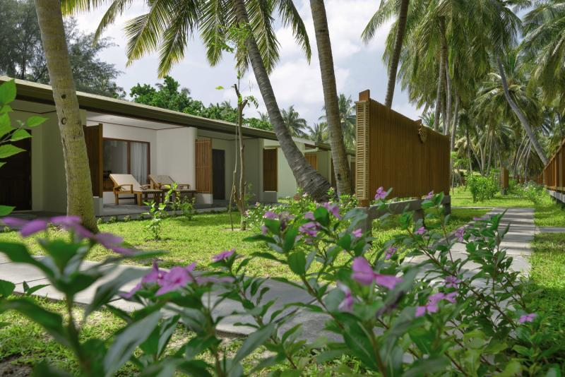 Sun Island Resort & Spa in Alif Dhaal (Süd Ari) Atoll ab 1578 €