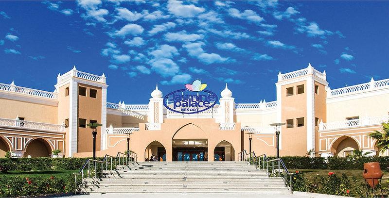 Hurghada ab 304 € 6