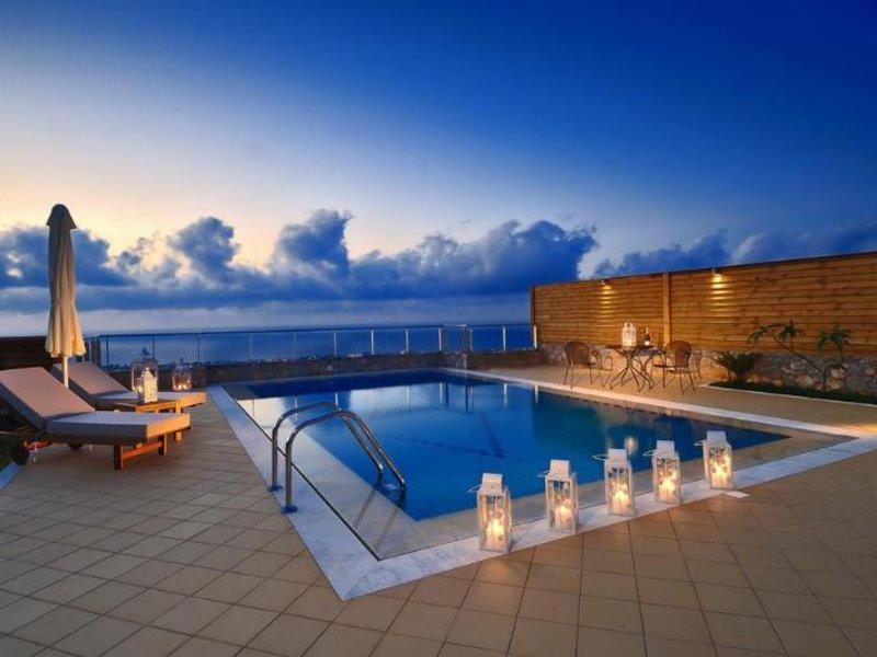 Last Minute Luxusurlaub auf Kreta